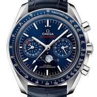 Omega Speedmaster Moonwatch - 304.33.44.52.03.001