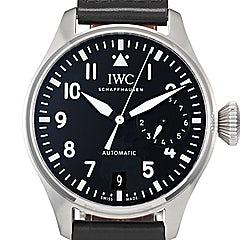 IWC Pilot's Watch Big Pilot - IW500912