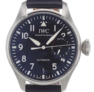 "IWC Pilot's Watch Big Pilot""  - IW500912"