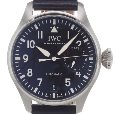 IWC Pilot's Watch Big Pilot - IW500912