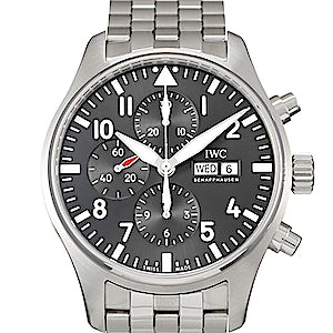 IWC Pilot's Watch IW377719