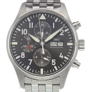 IWC Pilot's Chronograph Spitfire - IW377719