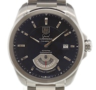 Tag Heuer Grand Carrera  - WAV511A.BA0900