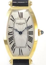 Cartier Tonneau - 2667