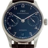 IWC Portugieser - IW5001-09