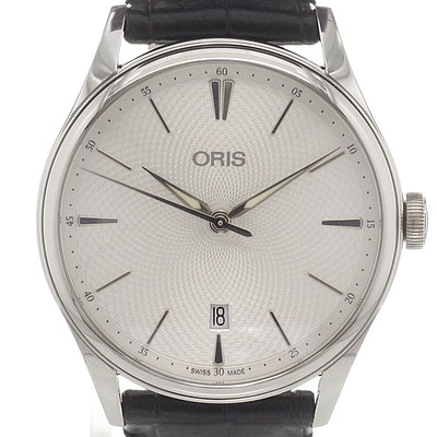 Oris Artelier Date - 01 733 7721 4051-07 5 21 64FC