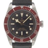 Tudor Heritage Black Bay - 79230R
