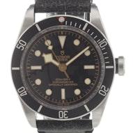 Tudor Heritage Black Bay - 79230N