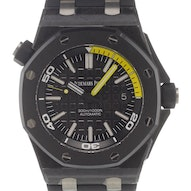 Audemars Piguet Royal Oak Offshore Diver - 15706AU.OO.A002CA.01