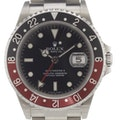 Rolex GMT-Master II Rectangular Coke - 16710A