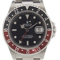 Rolex GMT-Master II Rectangular Coke - 16710