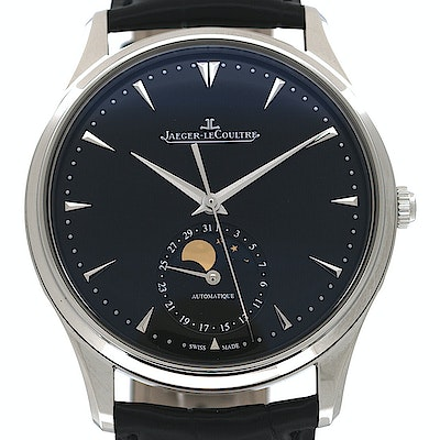 Jaeger-LeCoultre Master Ultra Thin Moon - 1368470