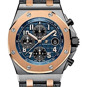 Audemars Piguet Royal Oak Offshore 26471SR.OO.D101CR.01