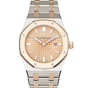 Audemars Piguet Royal Oak 67650SR.OO.1261SR.01