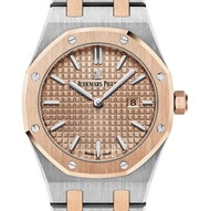Audemars Piguet Royal Oak - 67650SR.OO.1261SR.01