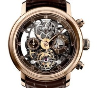 Audemars Piguet Jules Audemars Tourbillon Chronograph - 26346OR.OO.D088CR.01