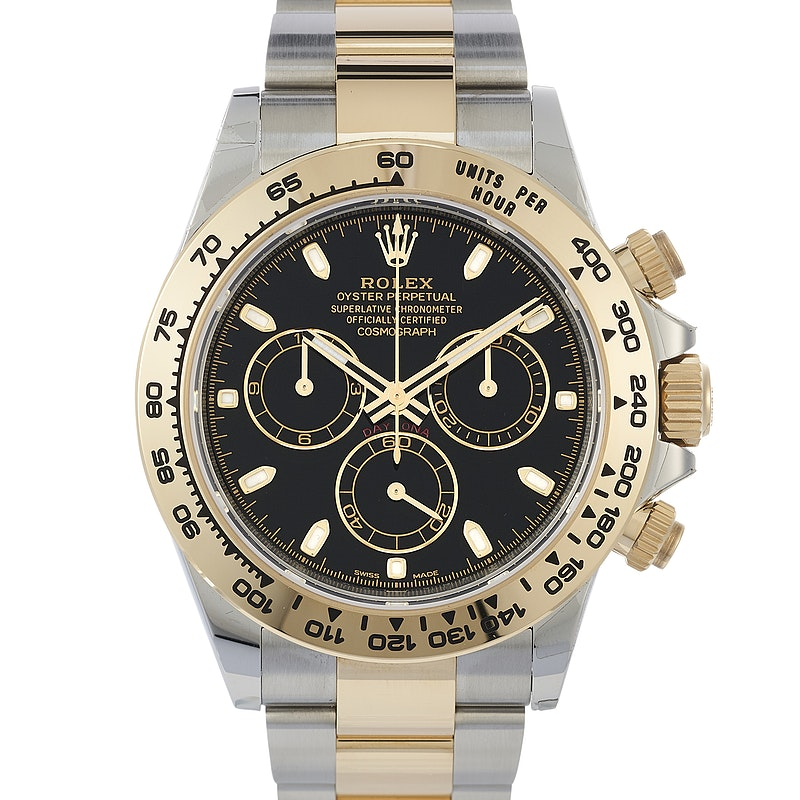 Rolex Cosmograph Daytona 116503 For Sale