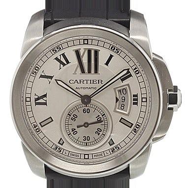Cartier Calibre  - W7100037