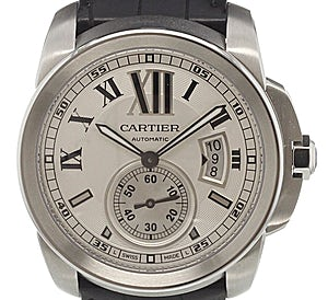 Cartier Calibre W7100037