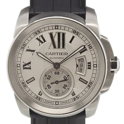 Cartier Calibre  - W7100037