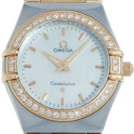 Omega Constellation - 12777000