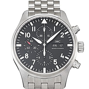 IWC Pilot's Watch IW377710