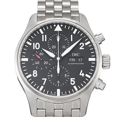 IWC Pilot's Watch Chronograph - IW377710