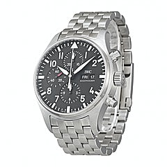 IWC Pilot's Watch Chronograph - IW377710
