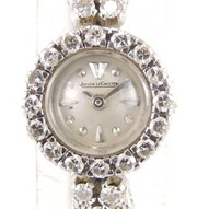 Jaeger-LeCoultre Classic lady - -