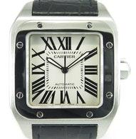 Cartier Santos 100 - -
