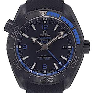 Omega Seamaster 215.92.46.22.01.002