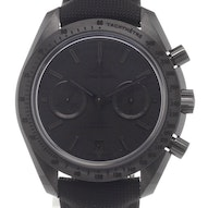 "Omega Speedmaster Moonwatch ""Black Black"" - 311.92.44.51.01.005"