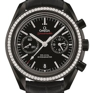 "Omega Speedmaster Moonwatch ""Dark Side Of The Moon"" - 311.98.44.51.51.001"