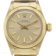 Rolex Oyster Perpetual - 6719