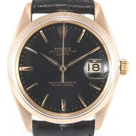 Rolex Date - 1507