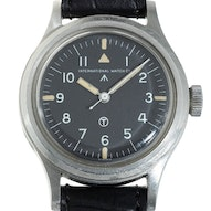 IWC Fliegeruhr Mark XI Military - RAF C 89
