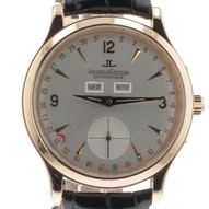 Jaeger-LeCoultre Master Control Triple Date - 140.2.87