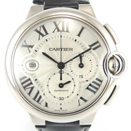 Cartier Ballon Bleu - -