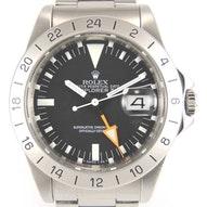 """Rolex Explorer II """"Steve McQueen"""" - 1655"""