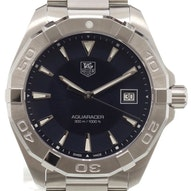 Tag Heuer Aquaracer - WAY1110.BA0928