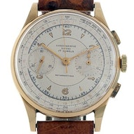 Chronographe Suisse Cie Chronograph Antimagnetic - -