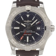 Breitling Avenger II GMT - A3239011.BC35.437X.A2OBA.1