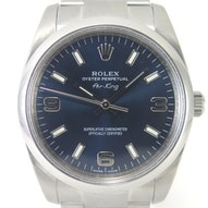Rolex Airking - 114200