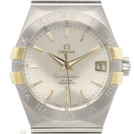 Omega Constellation - 123.20.38.21.02.005