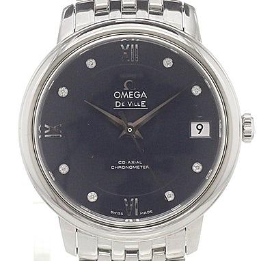 Omega De Ville Prestige Co-Axial - 424.10.33.20.53.001