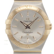 Omega Constellation - 123.20.27.60.02.001