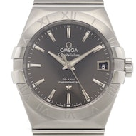 Omega Constellation - 123.10.38.21.06.001