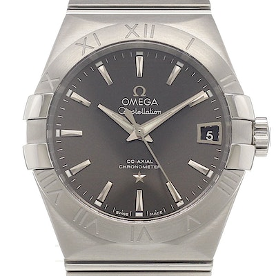 Omega Constellation Co-Axial - 123.10.38.21.06.001