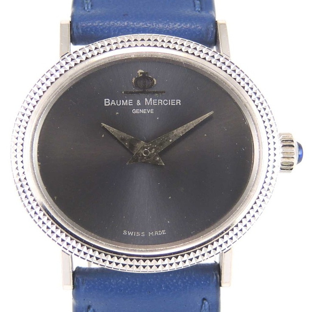 6397197141b Baume   Mercier Classique