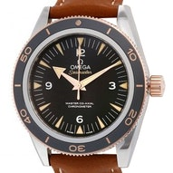 Omega Seamaster 300 - 233.22.41.21.01.002